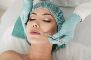 Ansigtsbehandlinger hos BeautyM