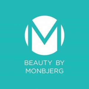 Beauty by monbjerg logo mobil